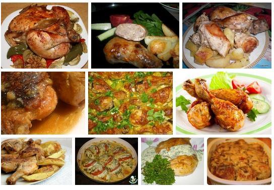 Вкусные бюджетные блюда рецепты фото